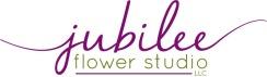 Jubilee Flower Studio Logo