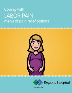 Regions Hospital Birth Center Labor Pain Management Guide
